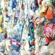 Les bouteilles en plastique face au défi du recyclage