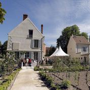 Une éclaircie pour la maison de Jean Cocteau qui a rouvert pour la saison estivale