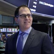 Dell amorce son retour en Bourse