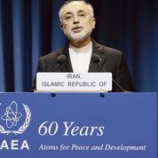 Ali Akbar Salehi: «L'Europe est devenue le laquais des États-Unis»