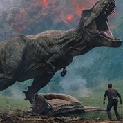 Box-office US: Jurassic World toujours en tête, Les Indestructibles 2 se défendent bien