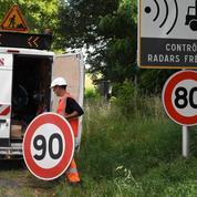 Limitation à 80 km/h : «On tape sur les Français pour leur faire comprendre que ''la voiture c'est mal''»