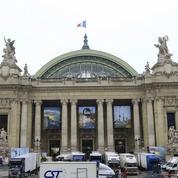 Le Grand Palais sera remplacé par une structure éphémère le temps de sa rénovation