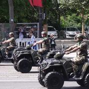 «La défense européenne a davantage avancé cette semaine que depuis des décennies»