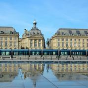 À Bordeaux, la 5G prend forme «grandeur nature»