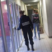 Rétention administrative: 2017, une année «sombre» aux yeux des associations