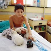 Afghanistan : au Nangarhar, les civils pris dans une guerre aux fronts multiples