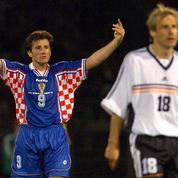 4 juillet 1998 : la Croatie punit l'Allemagne et Tauziat échoue en finale de Wimbledon