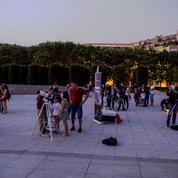 Sept parcs pour observer les étoiles à Paris cet été
