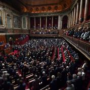 Boycott ou non, la gauche veut se faire remarquer au congrès à Versailles