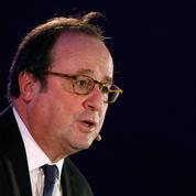 Hollande critique la joie de Mélenchon après l'élimination de l'Allemagne du Mondial
