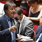Les voix se multiplient en soutien à Nicolas Hulot