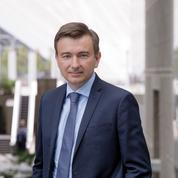 Christopher Guérin, «un Nexans», succède à Arnaud Poupart-Lafarge