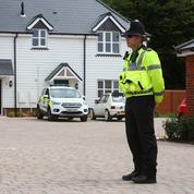 Angleterre : les deux personnes empoisonnées au même agent innervant que Skripal