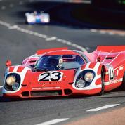 Le Mans Classic : séquence nostalgie