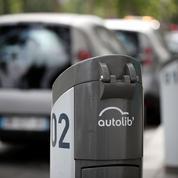 PSA et Renault vont remplacer Autolib'