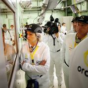 Sûreté nucléaire: le rapport Pompili est alarmiste, mais très contesté