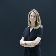 Anne-Charlotte Vuccino, le yoga dans la peau