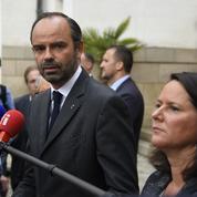 Émeutes à Nantes : Édouard Philippe condamne les violences