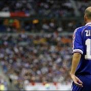 5 juillet 1998 : Zidane rêve du trophée, Barthez ne veut pas tomber dans l'euphorie