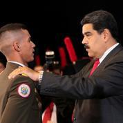 Au Venezuela, Maduro mobilise ses troupes contre une «invasion» américaine