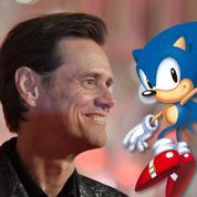 Futur méchant de Sonic ,Jim Carrey est l'homme de toutes les folies