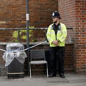 Londres exige des explications de Moscou sur de nouveaux empoisonnements au Novichok