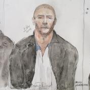 Entendu en Belgique par un juge français, le djihadiste Mehdi Nemmouche reste mutique