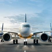 Boeing prend Embraer sous son aile