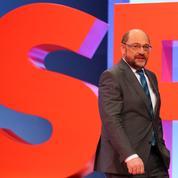 Martin Schulz : «Salvini, Strache, Kurz, Orban sont déterminés à défaire l'UE»