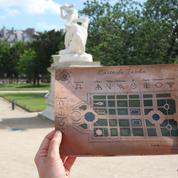 Mystères aux Tuileries: nous avons testé le jeu d'aventure gratuit du Louvre
