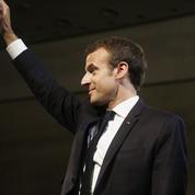 Macron organise un «sommet social» avec les syndicats et le patronat avant les vacances