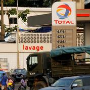 Total va prendre le contrôle total de Direct Énergie