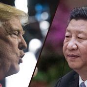 Pékin se lance dans «la plus grande guerre commerciale de l'histoire»