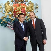 Pékin nargue l'UE en tissant des liens avec l'Europe de l'Est