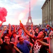 «On est les champions !» : pourquoi le foot nous rend-il si heureux ?