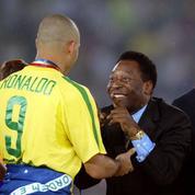 6 juillet 1998 : Pelé prédit une finale France - Pays-Bas et dézingue le Brésil