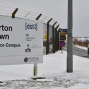 Affaire du Novitchok: Porton Down, le centre de recherche militaire au centre de rumeurs
