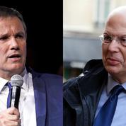 «France d'hier», union des droites... Buisson livre ses analyses aux militants de Dupont-Aignan