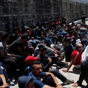 Fin du «délit de solidarité»: la police redoute l'appel d'air