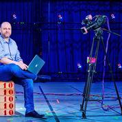 Jeux vidéo : David Cage, l'exception française