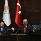 Turquie: les grands chantiers d'Erdogan