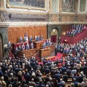 Congrès de Versailles : des coûts maîtrisés pour l'organisation