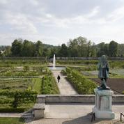Versailles: coup de jeune pour le potager du Roi