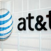 AT&T augmente ses prix après le rachat de Time Warner