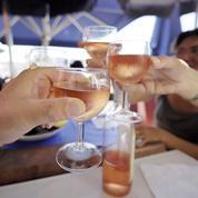 Des millions de litres de rosé espagnol vendus comme étant du vin français