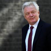 David Davis : « Je ne peux pas défendre une forme de Brexit à laquelle je ne crois pas »