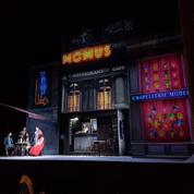 Bohème, notre jeunesse ,l'œuvre de Puccini modernisée à l'Opéra Comique