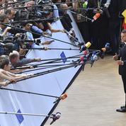 Emmanuel Macron n'a pas réussi à être le sauveur tant désiré de l'Europe