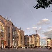 La gare du Nord veut devenir un modèle en Europe